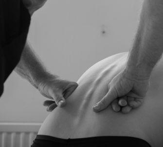 Behandelvorm Massagetherapie Wilko Jongman